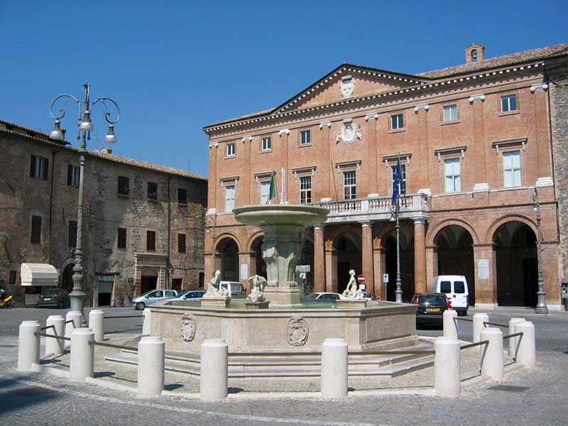 Centro Ambulatoriale Matelica